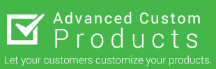 Advanced Custom Products - Webyze